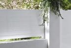 Clôture aluminium Dominica/Rivera