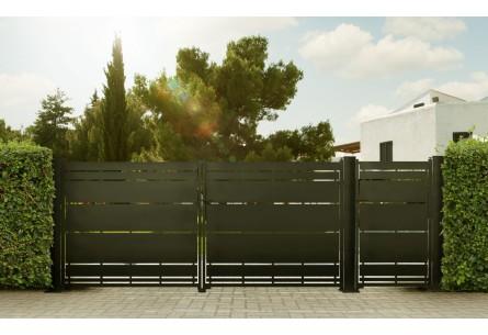 Concept 30 minutes : Himalia + portillon