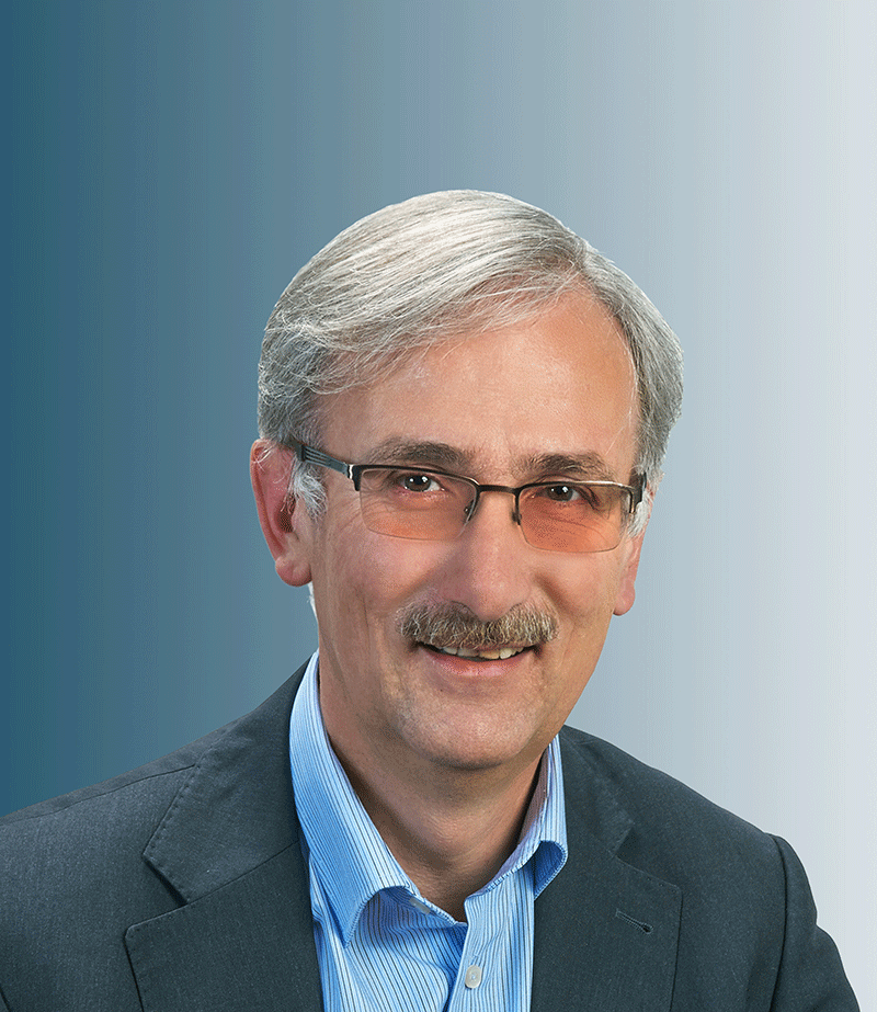Bernard Rothan